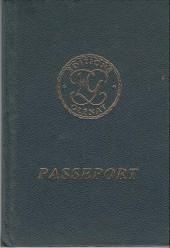 Louis la Guigne -HS1- Passeport