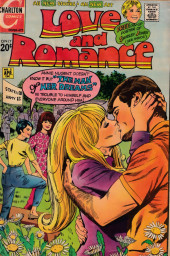 Love and Romance (1971) -5- Love and Romance #5