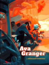 Ava Granger -1- Commando Commanda