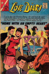 Love Diary (1958) -46- Love Diary #46
