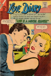 Love Diary (1958) -48- Love Diary #48
