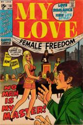 My Love (1969) -10- My Love #10