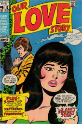 Our Love Story (1969) -13- Our Love Story #13