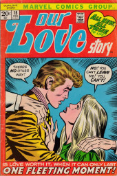 Our Love Story (1969) -15- Our Love Story #15