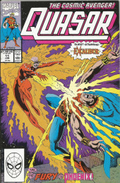 Quasar (1989) -11- By the time I get to Phoenix
