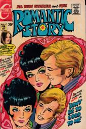 Romantic Story (1949) -117- Romantic Story #117