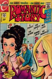 Romantic Story (1949) -118- Romantic Story #118
