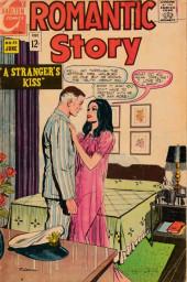 Romantic Story (1949) -93- Romantic Story #93