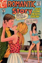 Romantic Story (1949) -101- Romantic Story #101
