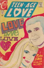 Teen-Age Love (1958) -68- Teen-Age Love #68