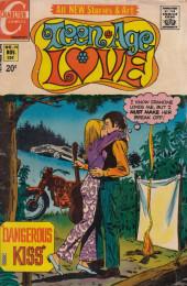 Teen-Age Love (1958) -79- Teen-Age Love #79