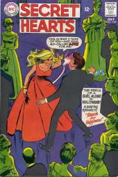 Secret Hearts (1949) -129- Secret Hearts #129