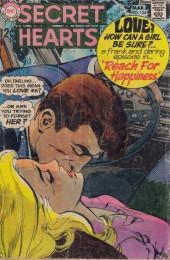 Secret Hearts (1949) -134- Secret Hearts #134