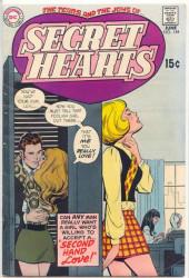 Secret Hearts (1949) -144- Secret Hearts #144