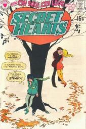 Secret Hearts (1949) -147- Secret Hearts #147