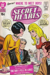 Secret Hearts (1949) -152- Secret Hearts #152