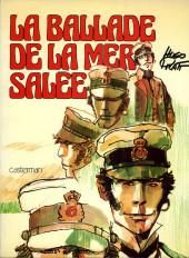 Corto Maltese -1a1977- La ballade de la mer salée