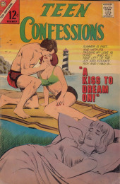 Teen Confessions (1959) -41- Teen Confessions #41