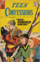 Teen Confessions (1959) -43- Teen Confessions #43