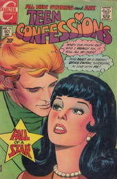 Teen Confessions (1959) -70- Teen Confessions #70