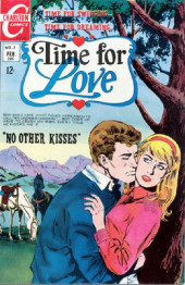 Time for Love (1967) -3- Time for Love #3