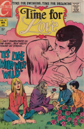 Time for Love (1967) -13- Time for Love #13