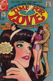 Time for Love (1967) -26- Time for Love #26
