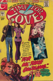 Time for Love (1967) -28- Time for Love #28