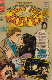 Time for Love (1967) -30- Time for Love #30