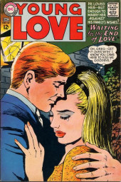 Young Love (1963) -64- Young Love #64