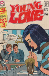 Young Love (1963) -81- Young Love #81