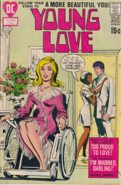 Young Love (1963) -87- Young Love #87