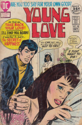 Young Love (1963) -88- Young Love #88