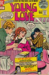 Young Love (1963) -93- Young Love #93