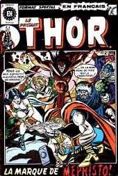 Thor (Éditions Héritage) -15- La marque de Mephisto!