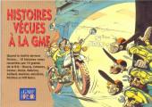 Histoires vécues à la GMF - Tome Pub