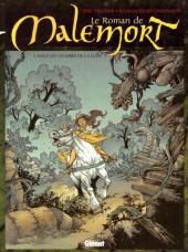 Le roman de Malemort -1a2001- Sous les cendres de la lune
