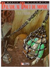 Balade au Bout du monde -1b1998- La prison