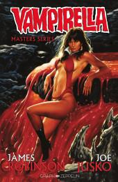 Vampirella Masters Series -4- James Robinson Joe Jusko