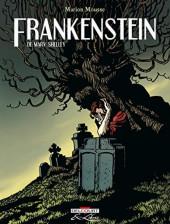Frankenstein (Mousse) -INT- Frankenstein