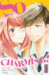 So Charming! -5- Tome 5