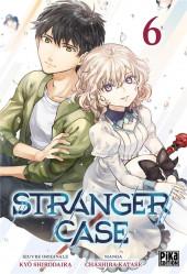 Stranger Case -6- Tome 6