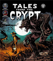 Tales from the Crypt (Akileos) -INT5- Volume 5