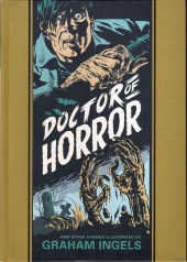 EC Comics Library (The) (2012) -INT23- Doctor of horror and other stories (graham ingels)