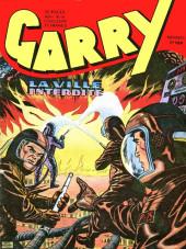 Garry -109- La ville interdite