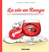 La vie en rouge (Lindingre/Houssin) - La vie en rouge