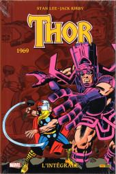 Thor (L'intégrale) -11- Intégrale 1969