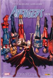Avengers (The) (L'intégrale) -16- L'intégrale 1979