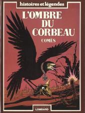 L'ombre du corbeau - Tome a1984