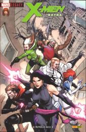 Marvel Legacy - X-Men Extra (Marvel France - 2018)